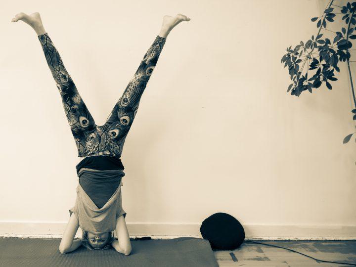 Yogalesje.nl pops up bij Conscious Hotels in de maand juli